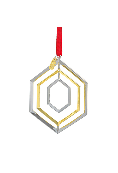 Nambe 2019 Annual Christmas Ornament