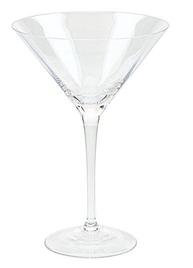 Moser Crystal Optic Martini Clear