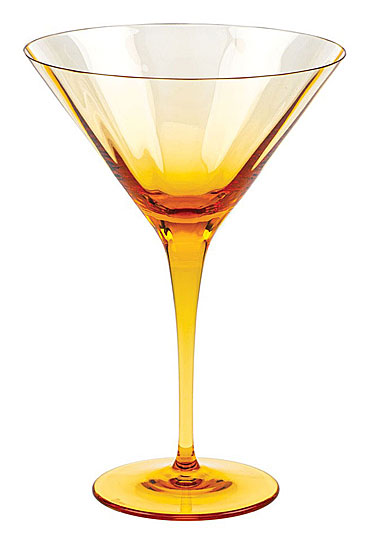 Moser Optic Martini Topaz, Single