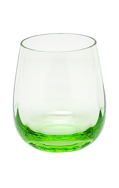 Moser Crystal Optic D.O.F. 12.2 Oz. Ocean Green