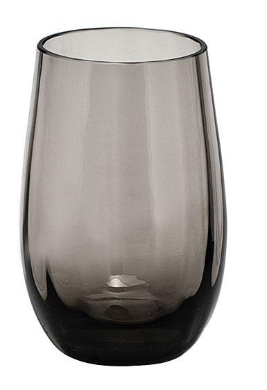 Moser Crystal Optic Vodka 2.7 Oz. Smoke