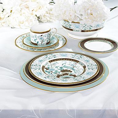 sc 1 st  Crystal Classics & Marchesa by Lenox Palatial Garden Dinnerware