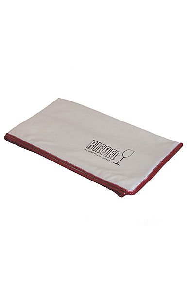 Riedel Microfiber Polishing Cloth