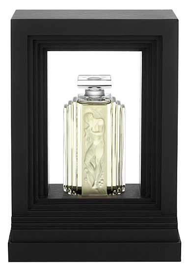 Lalique Perfume Hommage Pour Homme Crystal Edition