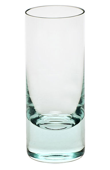 Moser Crystal Vodka Shot Glass, Beryl