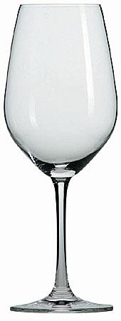 Schott Zwiesel Tritan Crystal, Forte Crystal Red Wine, Single
