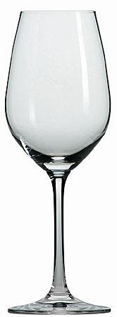 Schott Zwiesel Tritan Crystal, Forte Crystal White Wine, Single