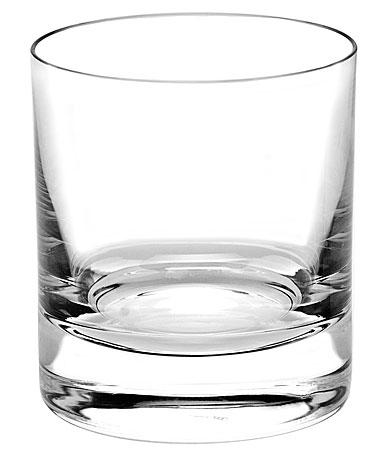 Moser Crystal Whisky D.O.F. 12.5 Oz. Clear