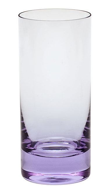 Moser Crystal Whisky Hiball 13.5 Oz. Alexandrite
