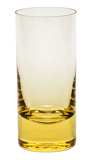 Moser Crystal Whisky Hiball 13.5 Oz. Eldor