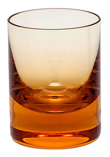 Moser Crystal Whisky Shot Glass 2 Oz. Topaz