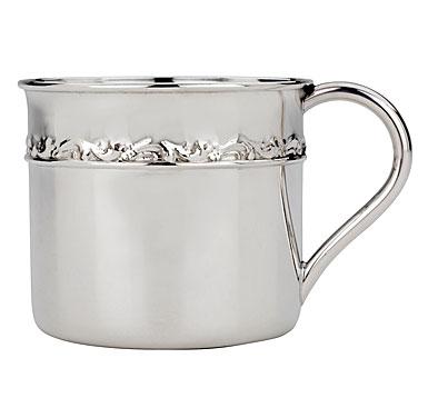 Reed & Barton Sterling Tara Baby Cup