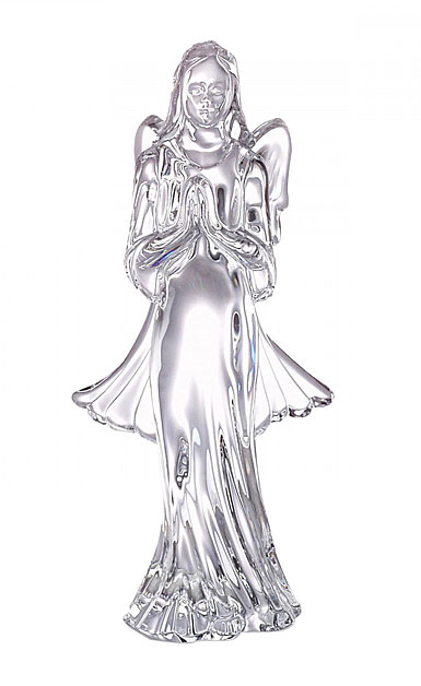 Waterford Crystal, Angel of Grace Crystal Sculpture
