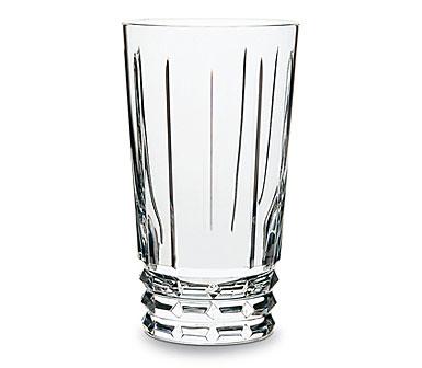 Baccarat Crystal, Arlequin Crystal Highball