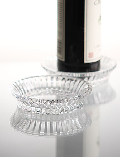 Baccarat Mille Nuits Wine Coaster