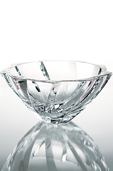 Baccarat Crystal, Objectif Large Crystal Bowl