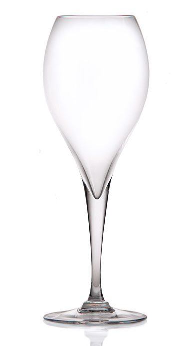 Baccarat Crystal, Oenologie Crystal Champagne Crystal Flute, Single