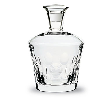 Baccarat Crystal, Beluga Whiskey Crystal Decanter