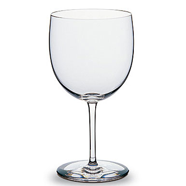 Baccarat Brummel American Red Wine \ Euro Water Number 2