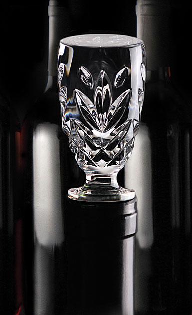 Cashs Crystal Annestown Wine Bottle Stopper