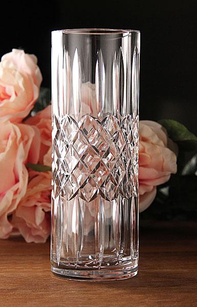 Cashs Belle Lake 8 Straight Vase