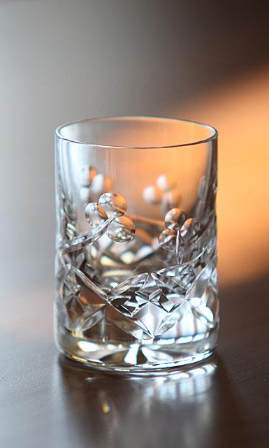 Cashs Lucky Shamrock Shot Glass