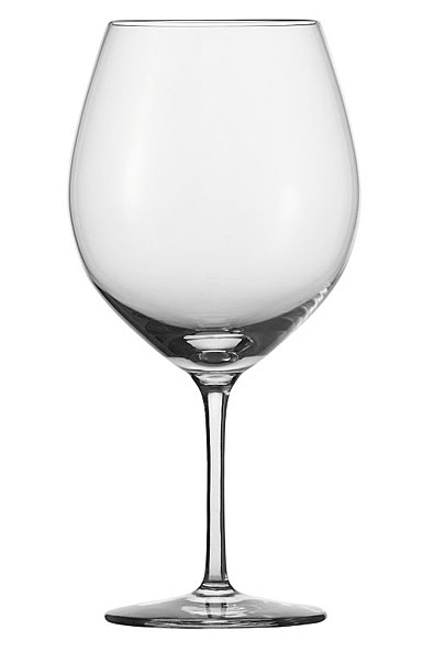 Schott Zwiesel Tritan Crystal, Cru Classic Crystal Red Wine, Single