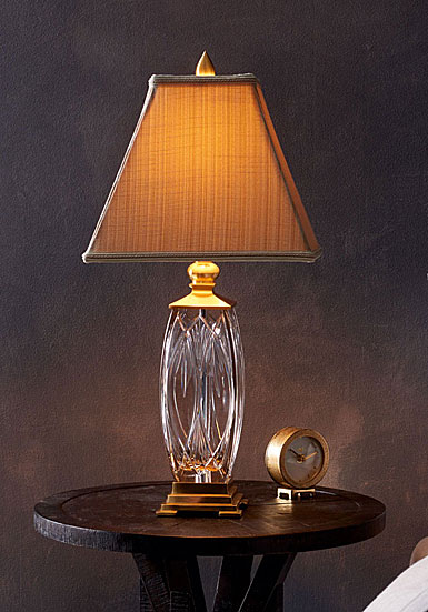 Waterford Finn 26 accent lamp