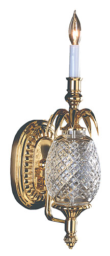 Waterford Hospitality Single Sconce