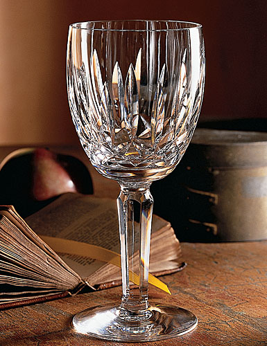 Waterford Kildare Goblet, Single, Special Order