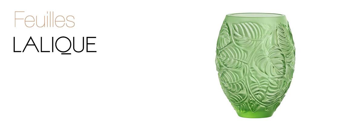 Lalique Feuilles
