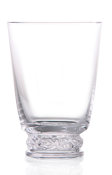 Lalique Saint Hubert Tumbler No 2, Single