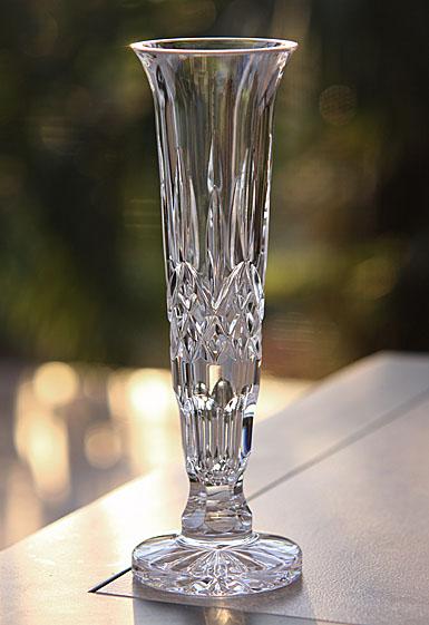 """Waterford Lismore Bud Vase 9"""""""