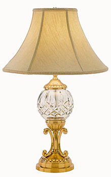 Waterford Lismore Accent 24