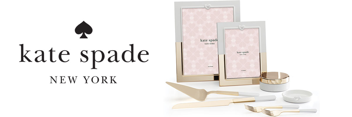 ba0305a54271 kate spade new york by Lenox Collection