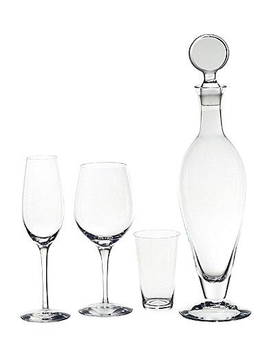 Orrefors Merlot Wine Decanter