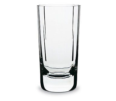 Baccarat Capri/Montaigne Optic Highball, Single