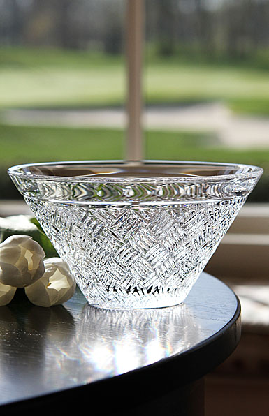 "Marquis By Waterford Versa 11"" Bowl"
