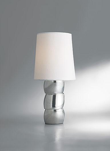 Nambe Libra Accent Lamp