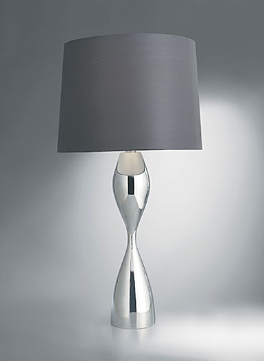 Nambe Forma Table Lamp