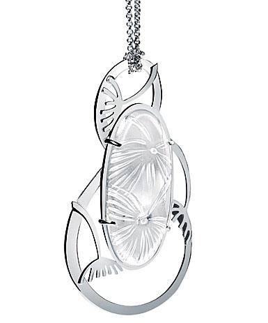 Lalique Bucolique Pendant