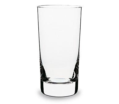 Baccarat Crystal, Perfection Crystal Hiball, Single