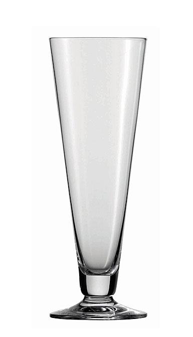 Schott Zwiesel Tritan Crystal, Crystal Beer Footed Pilsner, Single