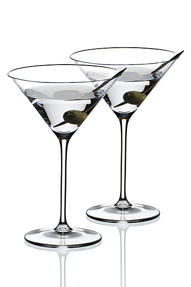 Riedel Vinum XL Martini, Pair