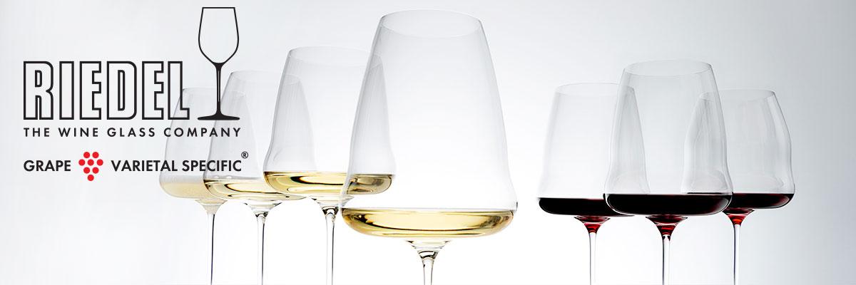Bildergebnis für riedel wine glasses