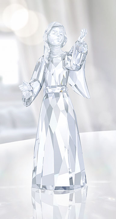 Swarovski Angel Figure, Celeste