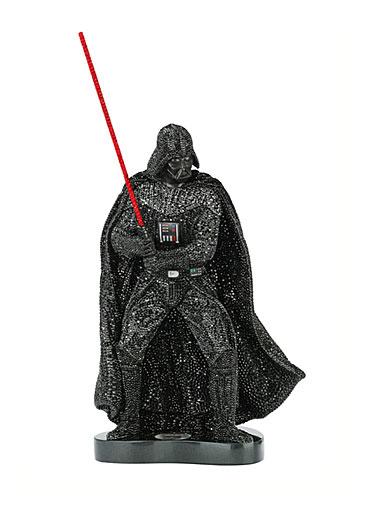 Swarovski Crystal, Myriad Star Wars Darth Vader, Large, Limited Edition 2017