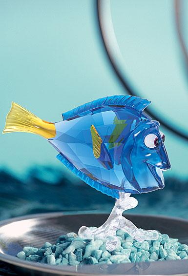 Swarovski Crystal, Disney Dory