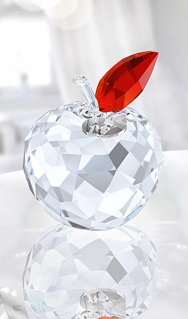 Swarovski Crystal, New York Big Apple
