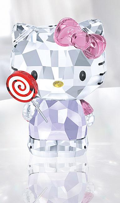 Swarovski Hello Kitty Lollipop